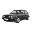 Golf MK2 / Jetta A2 (83–92)