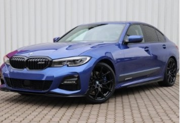Naujiena: Performance apdailos dalys skirtos BMW G20 / G21 modeliams - Tuning.lt